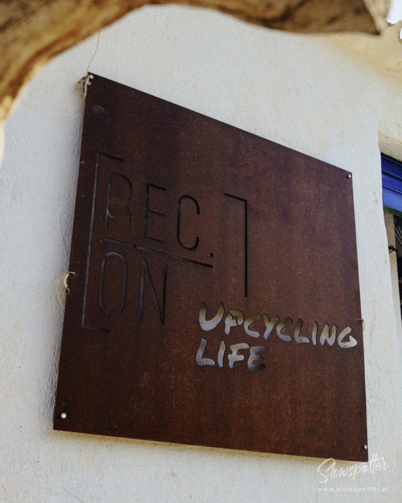 Rec.on Project Spain Andaluzja Hiszpania Wizyta Slowspotter Upcycling Eko Art (44)
