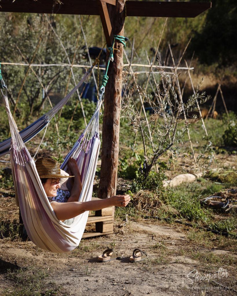 Rec.on Project Spain Andaluzja Hiszpania Wizyta Slowspotter Upcycling Eko Art (8)
