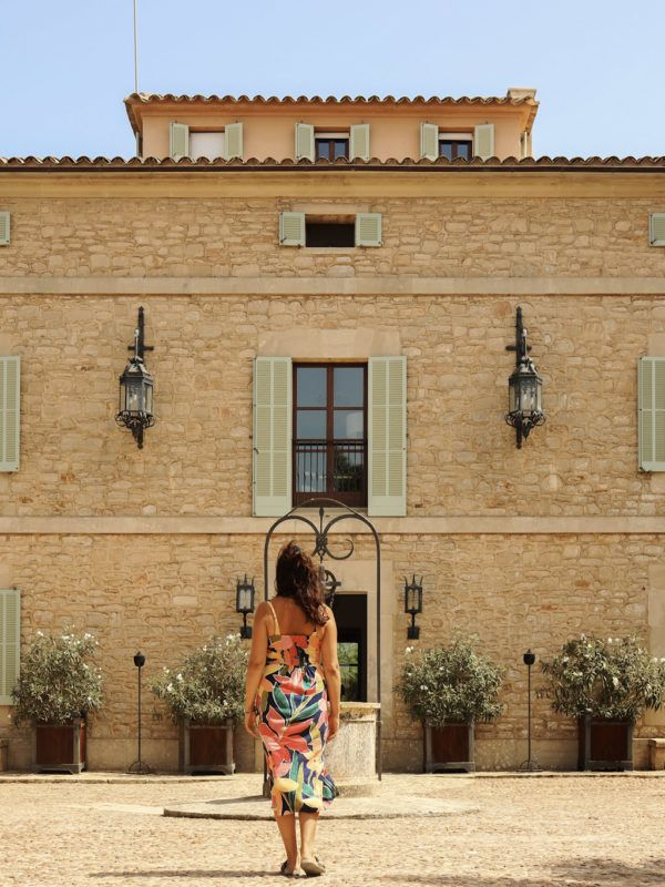 Cal Reiet Holistic Sanctuary In Mallorca With A Healthy Food (1)