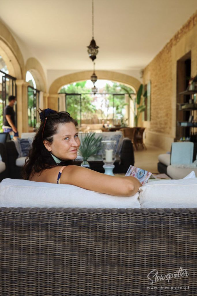 Cal Reiet Holistic Sanctuary In Mallorca With A Healthy Food (11)