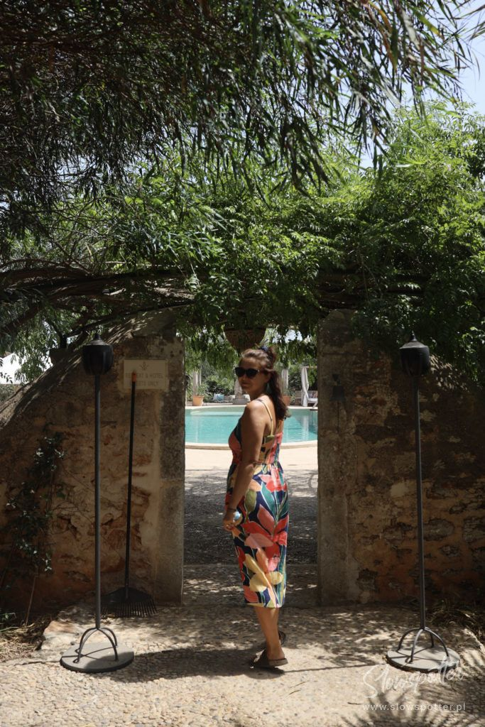 Cal Reiet Holistic Sanctuary In Mallorca With A Healthy Food (13)