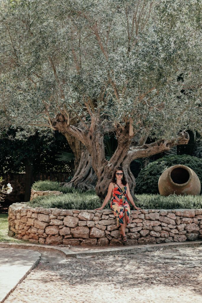 Cal Reiet Holistic Sanctuary In Mallorca With A Healthy Food (17)