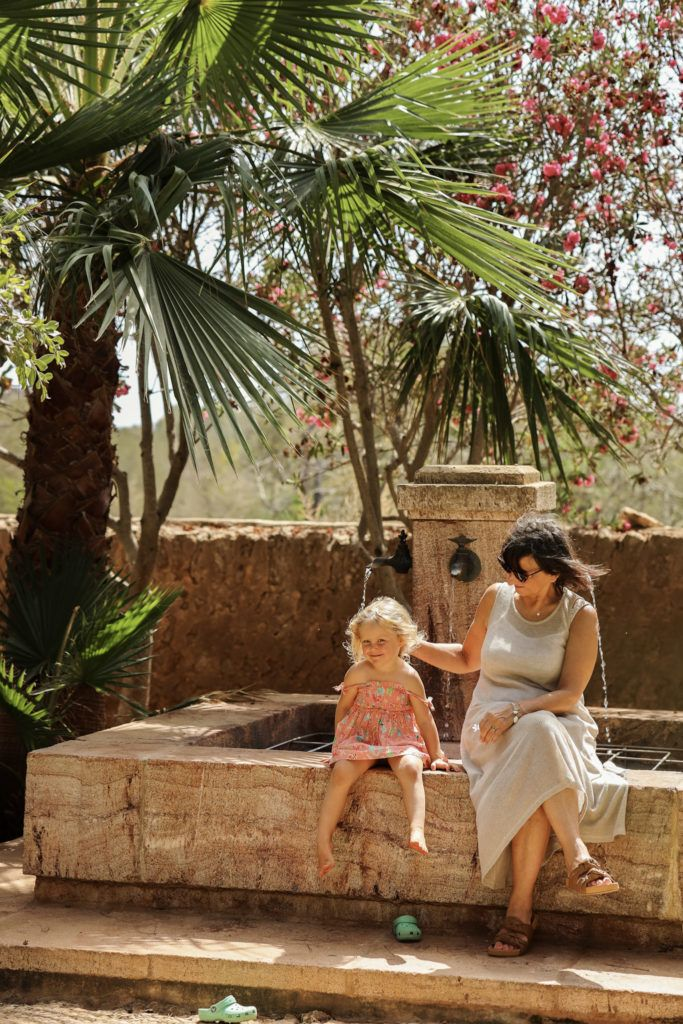 Cal Reiet Holistic Sanctuary In Mallorca With A Healthy Food (3)