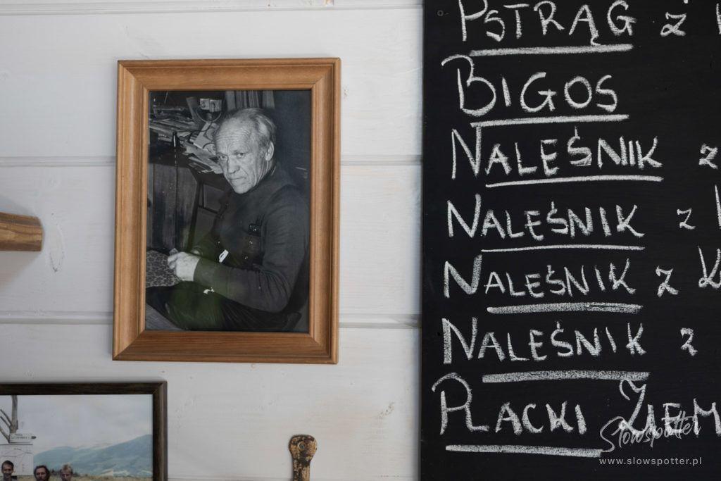 ChataWędrowca-menu-wizyta-Slowspotter