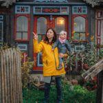 Domek Dalej nie ide Slowspotter lokalni artysci Buda Ruska 1