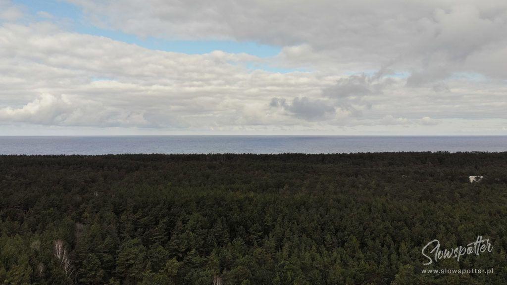 Domki Szumilas Nad Morzem Lubiatowo Slowspotter Morze Las