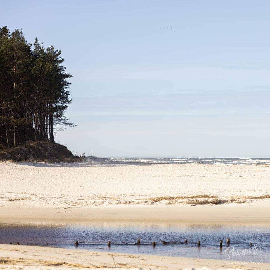 Fajne-Miejsce-Dębki-Slowspotter-Morze-Bałtyk