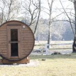 Folwark Jackowo Sauna Slowspotter