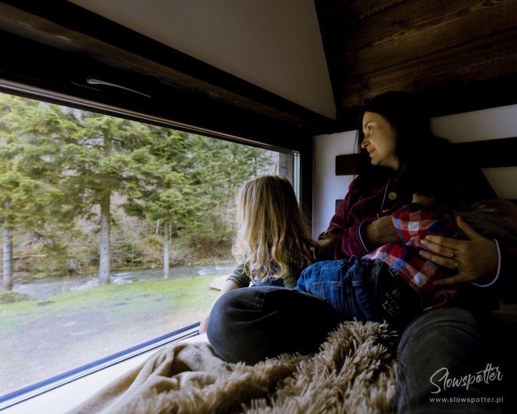 Novosiele Lifestyle Apartments Slowspotter Slow Cabin Bieszczady (7)