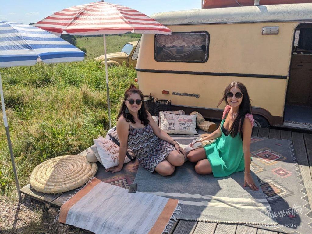 Piknikowe Pole Łan Sztuk Piknik Na Warmii Slowspotter Friends