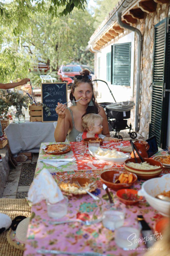 Slowspotter W Farm To Table Mallorca