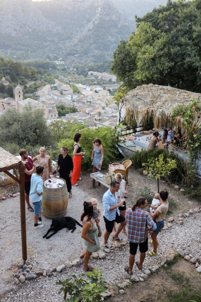 Slowspotter W Farm To Table Mallorca Tramuntana Mountains