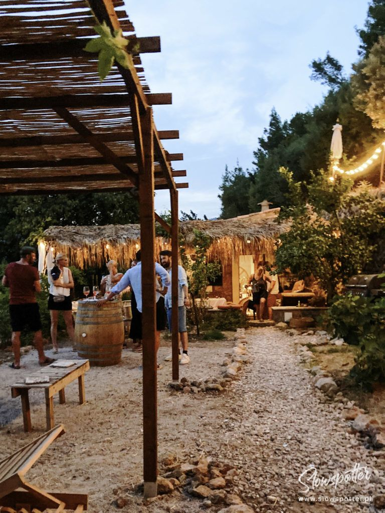 Slowspotter W Farm To Table Mallorca By Night