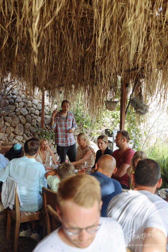 Slowspotter W Farm To Table Mallorca Chef