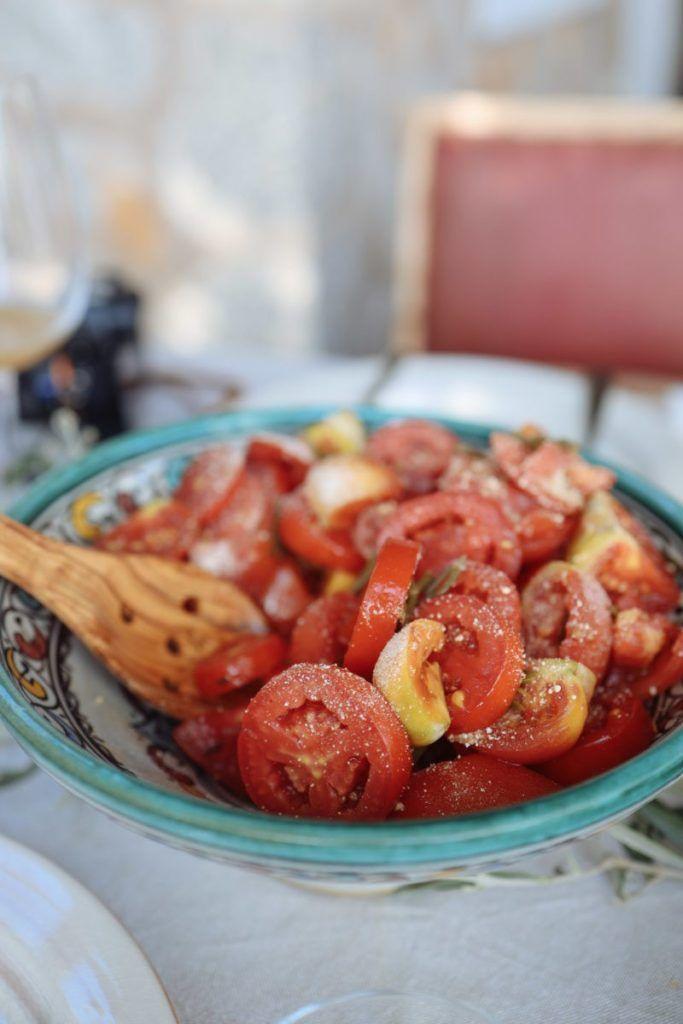 Slowspotter W Farm To Table Mallorca Tomatoes