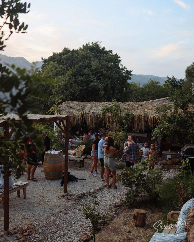 Slowspotter W Farm To Table Mallorca Vibe