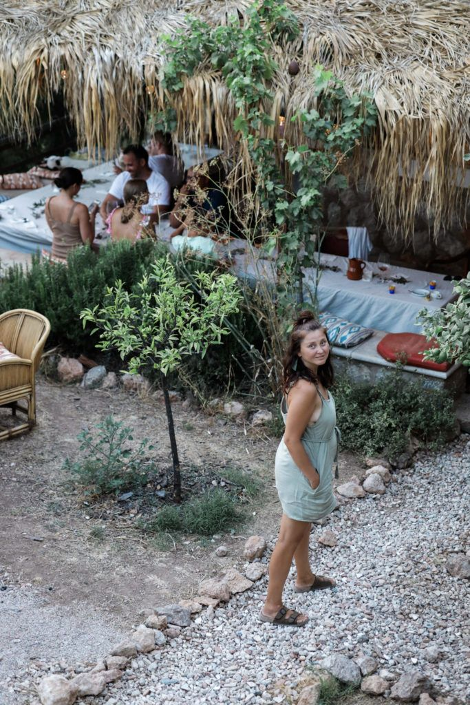 Slowspotter W Farm To Table Mallorca Welcome