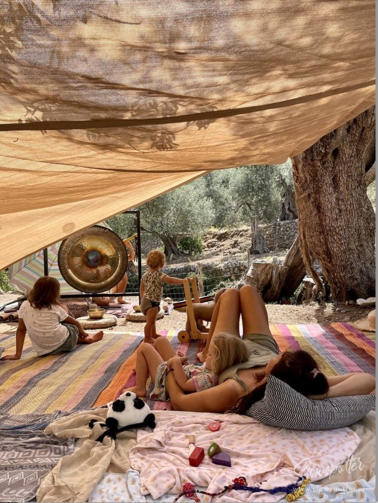 Slowspotter Experience Slow Travel Mallorca