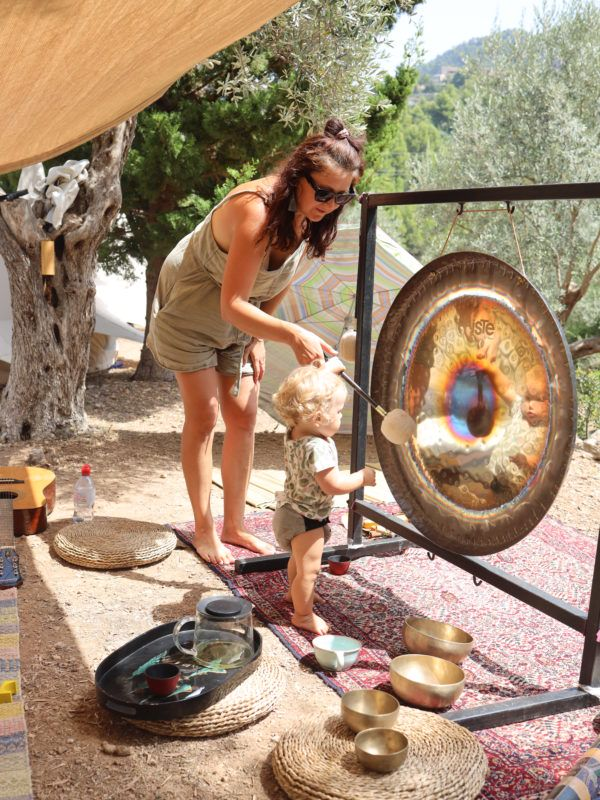 Sound Experience Holistic Mallorca Slowspotter
