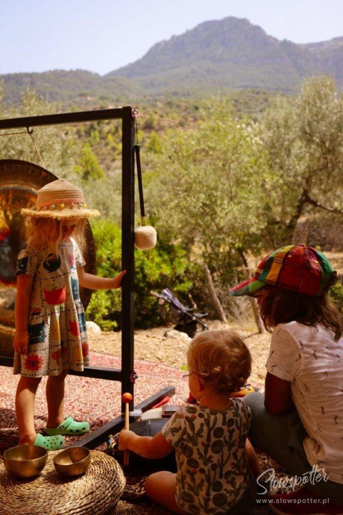 Sound Experience Droga Mallorca Slowspotter Gong