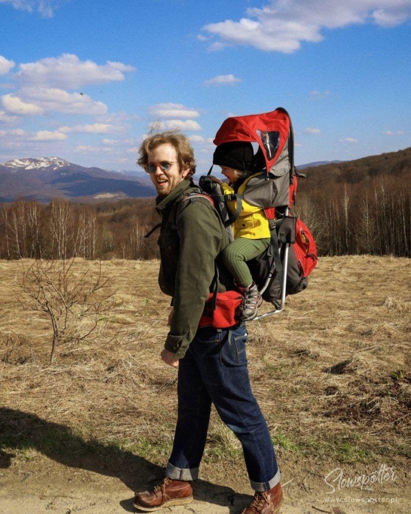 Lokalne Wycieczki Bieszczady Novosiele Slowspotter hiking