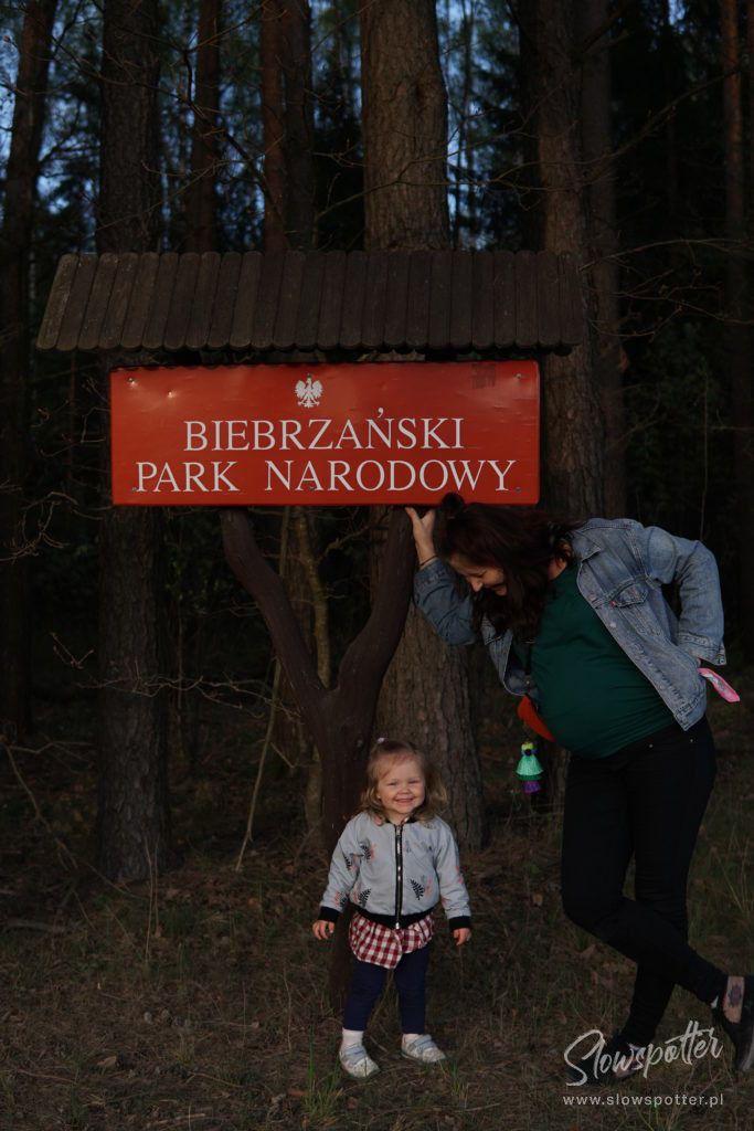 Biebrzański Park Narodowy Slowspotter