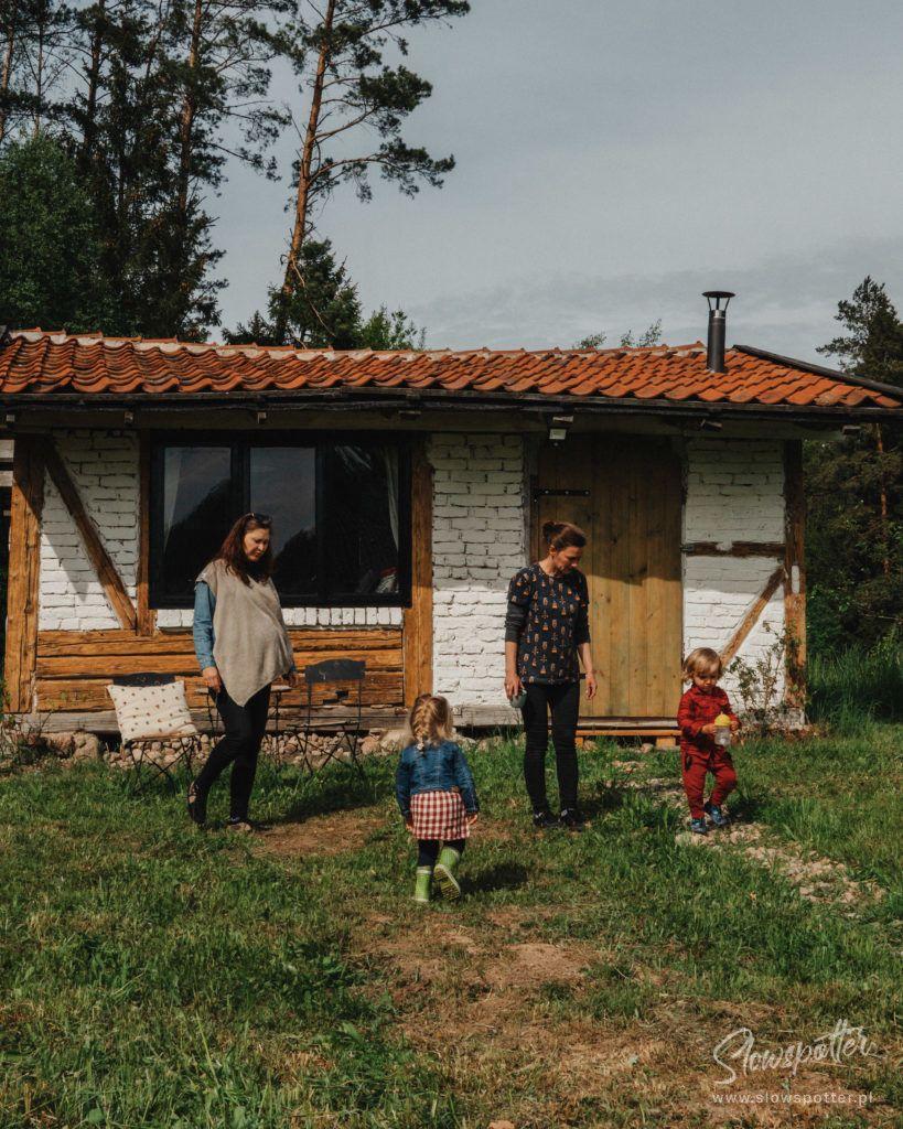 Siedlisko Letnia Kuchnia Slowspotter Warmiaczek